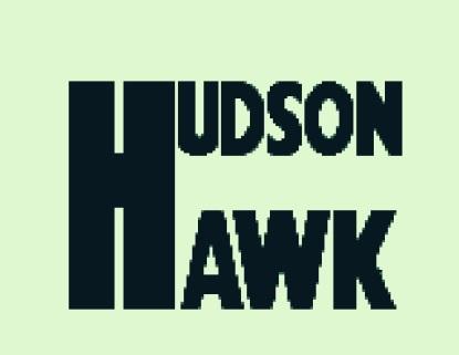 Angespielt Hudson Hawk (1)