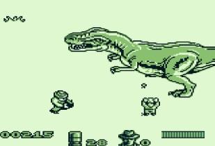 Angespielt Jurassic park (5)