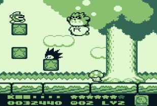 Angespielt Kirbys Dream Land 2 (4)