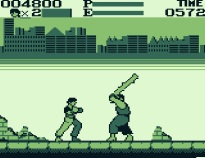Angespielt Kung-Fu Master (3)