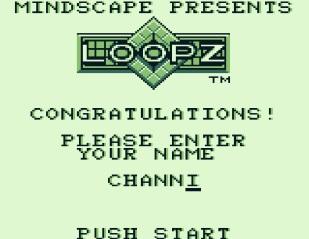 Angespielt Loopz (5)