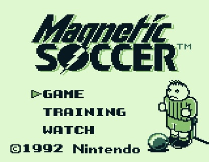 Angespielt Magnetic Soccer (1)