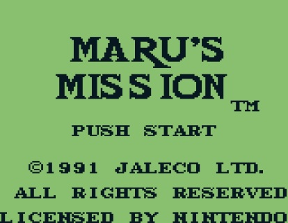 Angespielt Marus Mission (1)