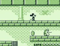 Angespielt Mickey Mouse V Zauberstäbe (3)