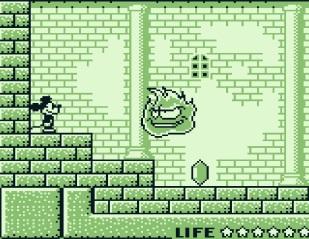Angespielt Mickey Mouse V Zauberstäbe (4)