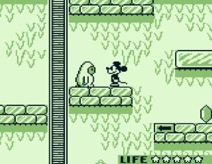 Angespielt Mickey Mouse V Zauberstäbe (5)