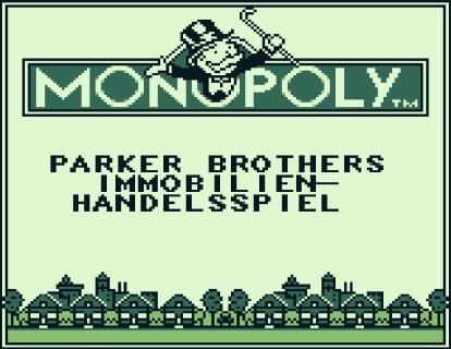 Angespielt Monopoly (1)