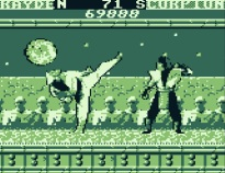 Angespielt Mortal Kombat (2)