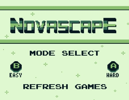 Angespielt Novascape (1)