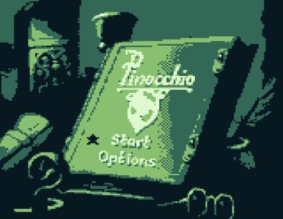 Angespielt Pinocchio (1)