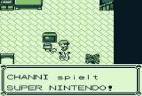 Angespielt Pokemon Gelbe Edition (4)