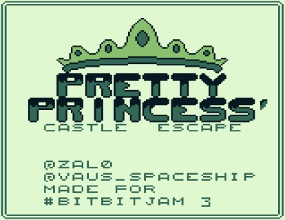 Angespielt Pretty Princess Castle Escape (1)