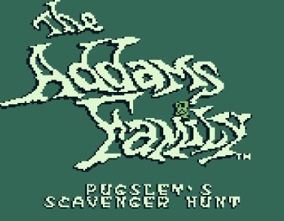 Angespielt Pugsleys Scavenger Hunt (1)