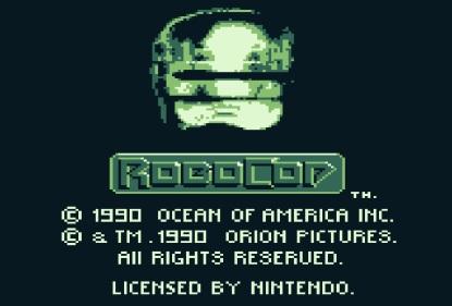 Angespielt Robocop (1)