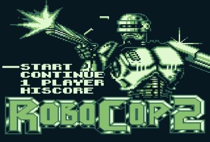 Angespielt Robocop 2 (1)