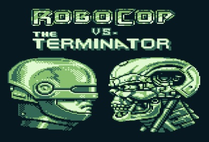 Angespielt Robocop vs. The Terminator (1)