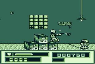 Angespielt Robocop vs. The Terminator (4)