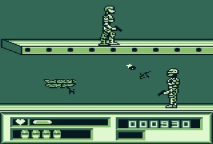 Angespielt Robocop vs. The Terminator (5)