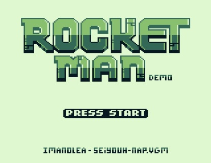 Angespielt Rocket Man (1)