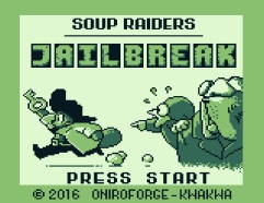 Angespielt Soup Raiders Jailbreak (1)