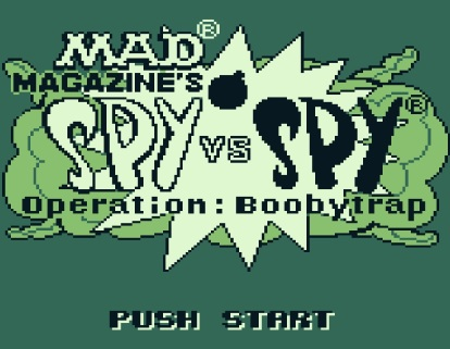 Angespielt Spy vs Spy (1)