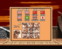 Angespielt Street Fighter II (2)