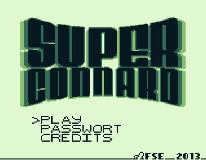 Angespielt Super Connard (1)