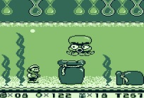 Angespielt Super Mario Land II (2)