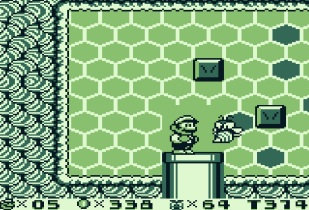 Angespielt Super Mario Land II (5)