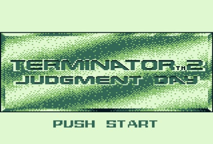 Angespielt Terminator 2 - Judgment Day (1)