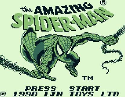 Angespielt The amazing Spider-Man (1)