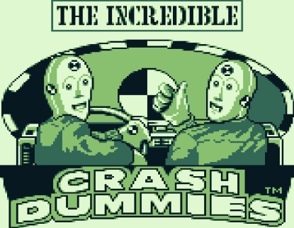 Angespielt The incredible Crash Dummies (1)