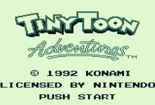 Angespielt Tiny Toon Adventures Babs Big Break (1)