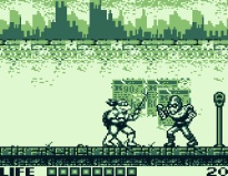 Angespielt TMNT - Fall of the Foot Clan (3)