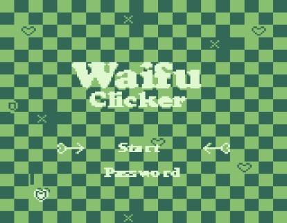 Angespielt Waifu Clicker (1)
