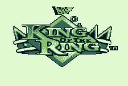 Angespielt WWF King of the Ring (1)
