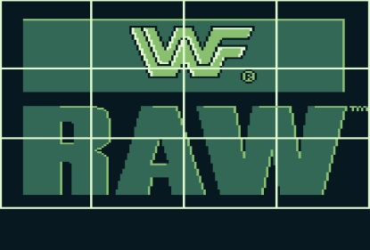 Angespielt WWF Raw (1)