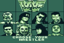 Angespielt WWF Raw (2)