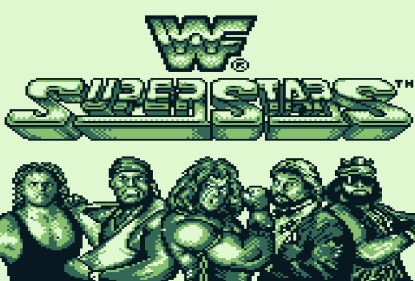 Angespielt WWF Superstars (1)
