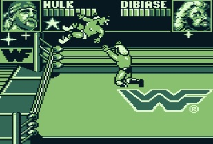 Angespielt WWF Superstars (4)