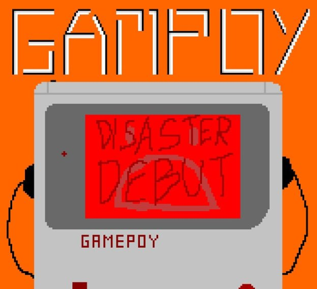 Gampoy - Disaster Debut EP