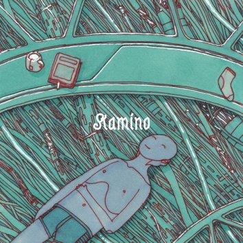 Klirre Sajuuk - Kamino Cover