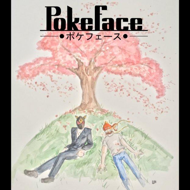 Pokeface - Pokeface EP