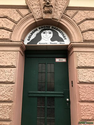 Retrokram Flohmarkt Darmstadt am 26.11.2017 (1)
