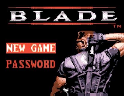 Angespielt Blade (1)