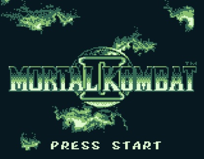 Angespielt Mortal Kombat II (1)