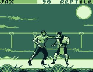 Angespielt Mortal Kombat II (4)