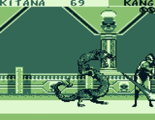 Angespielt Mortal Kombat II (5)