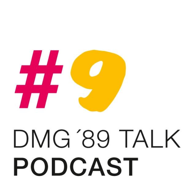 DMG 89 Talk Folge 9