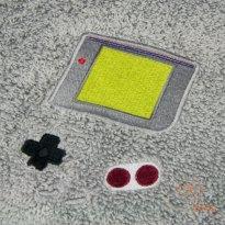 Etsy SeamsGeeky Game Boy Handtuch (3)